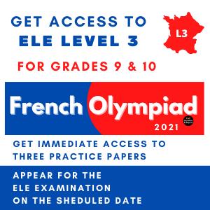 ELE Level 3
